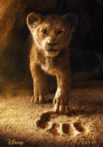 Король лев 2019 смотреть онлайн